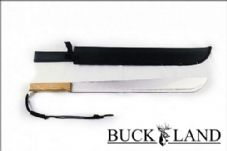 Buckland 'The Classic' Machete (WEBSITE EXCLUSIVE)